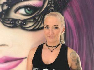 Christiane Scherz