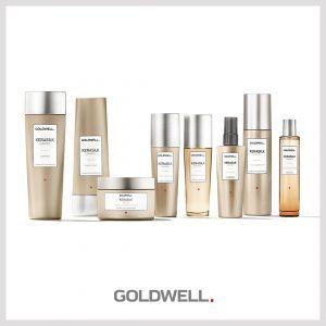 Goldwell Kerasilk Control Produkte